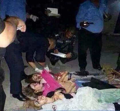 【閲覧注意】25人の売春婦が皆殺しになされる事件。残酷すぎる・・・(画像)・5枚目