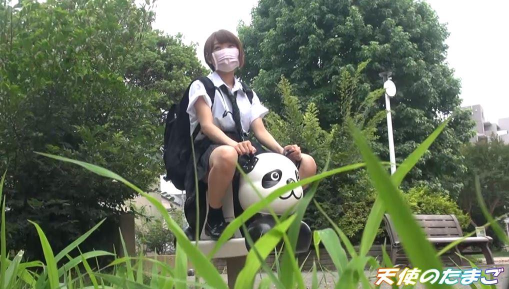 【エロ画像】日本のビッチJKが援○してる個人撮影映像がこちら。。・1枚目