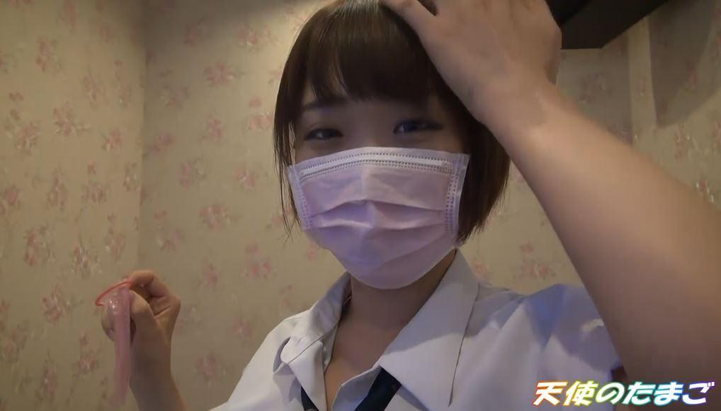 【エロ画像】日本のビッチJKが援○してる個人撮影映像がこちら。。・31枚目