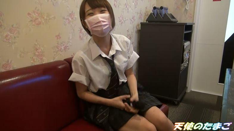 【エロ画像】日本のビッチJKが援○してる個人撮影映像がこちら。。・4枚目