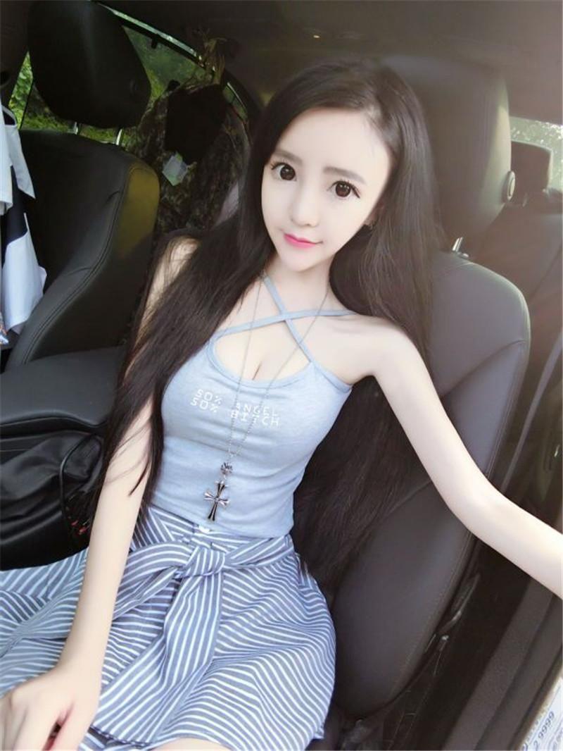 【恐怖】中国のとある女性、マジで人間でなくなる。。(画像)・7枚目
