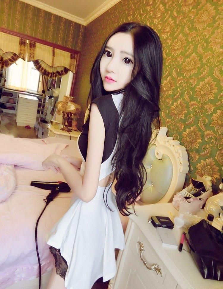 【恐怖】中国のとある女性、マジで人間でなくなる。。(画像)・8枚目