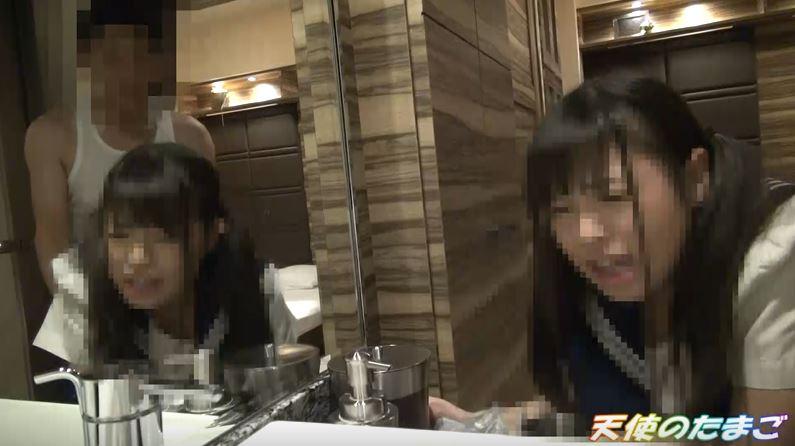【ハメ撮り】日本でしか見れない女子学生の援○映像。。・19枚目
