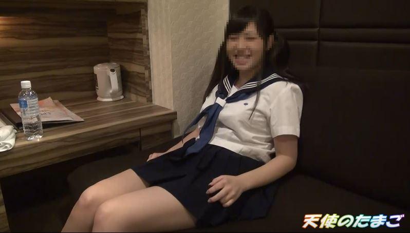 【ハメ撮り】日本でしか見れない女子学生の援○映像。。・2枚目