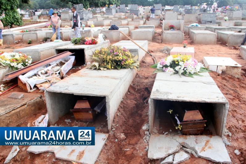 【マジキチ】ブラジルの屍姦愛好家、32歳女性のフレッシュな遺体を葬儀直後に掘り起こす・・・・・(画像)・5枚目