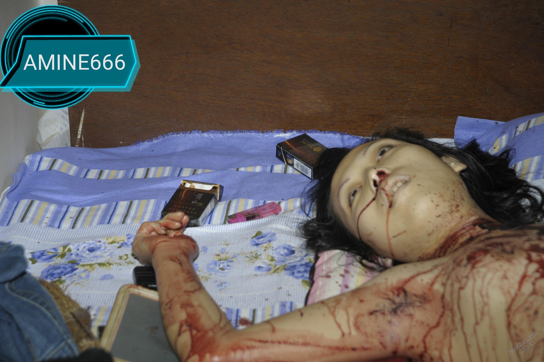 【閲覧注意】中国のシリアルキラーに全身刺された女性、遺体の傷跡がヤバい・・・・・(画像)・4枚目