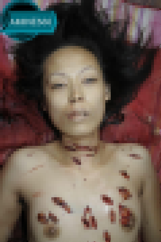 【閲覧注意】中国のシリアルキラーに全身刺された女性、遺体の傷跡がヤバい・・・・・(画像)・6枚目