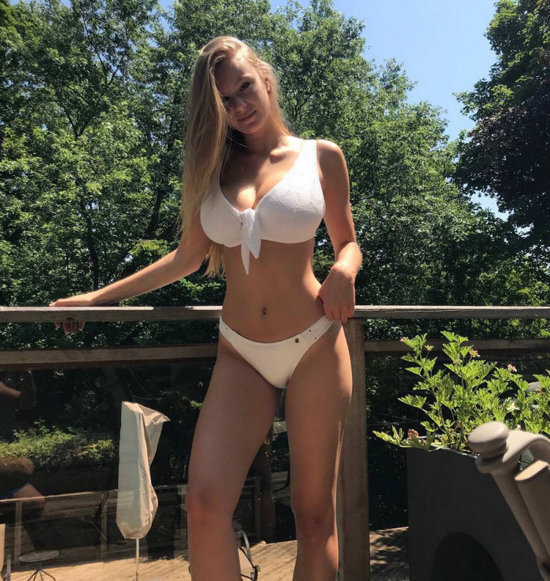 【美女大国】美女率世界一と言われるロシアまんさんのSNS、こりゃアメカスも白旗ですわ・・・・・(画像30枚)・16枚目