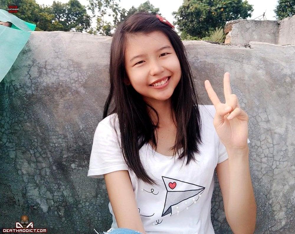 【サイコパス】インドネシアの21歳女子大生、殺された挙句綺麗に梱包され放置される・・・・・(画像)・3枚目