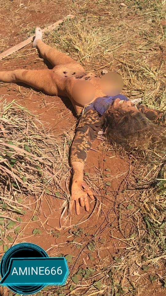 【速乾】ブラジルで行方不明になってた37歳女性、数日でミイラ化して発見される・・・・・(画像)・1枚目