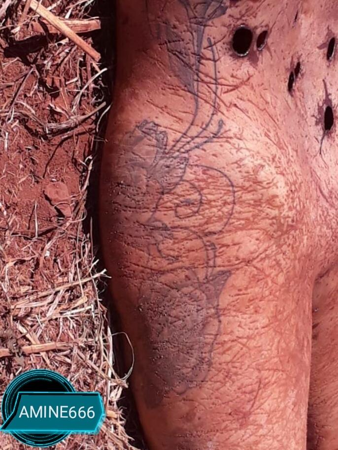 【速乾】ブラジルで行方不明になってた37歳女性、数日でミイラ化して発見される・・・・・(画像)・3枚目