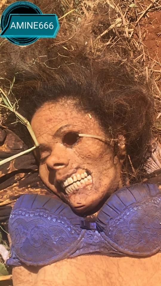 【速乾】ブラジルで行方不明になってた37歳女性、数日でミイラ化して発見される・・・・・(画像)・4枚目