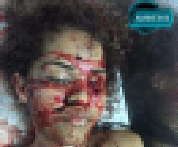 【衝撃】バーのトイレで彼氏に射殺された女性、顔面ぐちゃぐちゃ・・・・・(画像)・5枚目