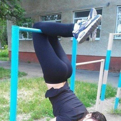 【盗撮天国】ロシアの学校の日常風景、ピッチリ美人率高過ぎ!!・7枚目