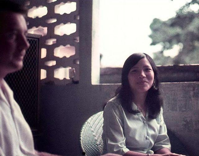 【高給取り】ベトナム戦争時の米軍向け売春婦達、美人ネキも結構居るよな・・・・・(画像)・13枚目
