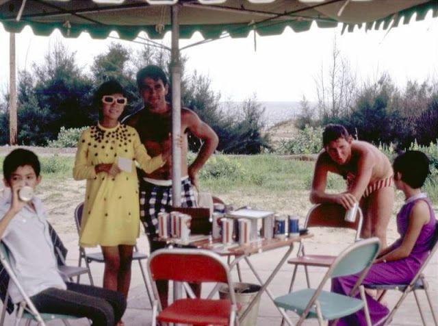 【高給取り】ベトナム戦争時の米軍向け売春婦達、美人ネキも結構居るよな・・・・・(画像)・17枚目