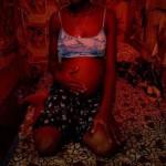 【危険地帯】ナイジェリア旧首都ラゴスのスラムにある売春宿、色々ヤバそうでチンコ勃たないだろ・・・・・(画像)