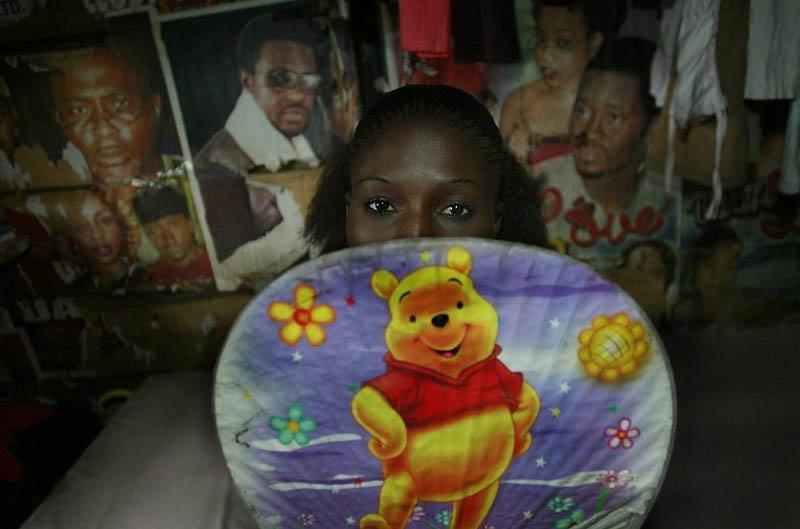 【危険地帯】ナイジェリア旧首都ラゴスのスラムにある売春宿、色々ヤバそうでチンコ勃たないだろ・・・・・(画像)・5枚目