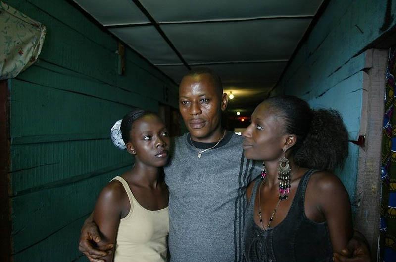 【危険地帯】ナイジェリア旧首都ラゴスのスラムにある売春宿、色々ヤバそうでチンコ勃たないだろ・・・・・(画像)・7枚目