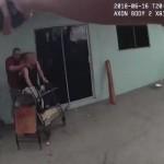 【ウェアラブルカメラ映像】アメリカの人質立てこもり事件、犯人人質ともに死亡で無事解決・・・・・(動画)