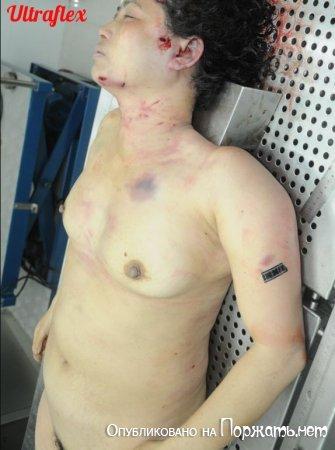【遺体注意】連続殺人犯にレイプされて殺された女性、司法解剖でマ●コの中まで調べられる・・・・・(画像)・1枚目