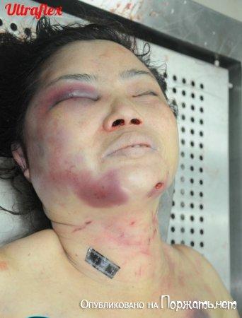 【遺体注意】連続殺人犯にレイプされて殺された女性、司法解剖でマ●コの中まで調べられる・・・・・(画像)・9枚目
