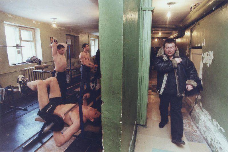 【ロシアエロ】マフィア全盛時代の90年代ロシア、何か怖いけど美人はとにかく多いな・・・・・(画像)・4枚目