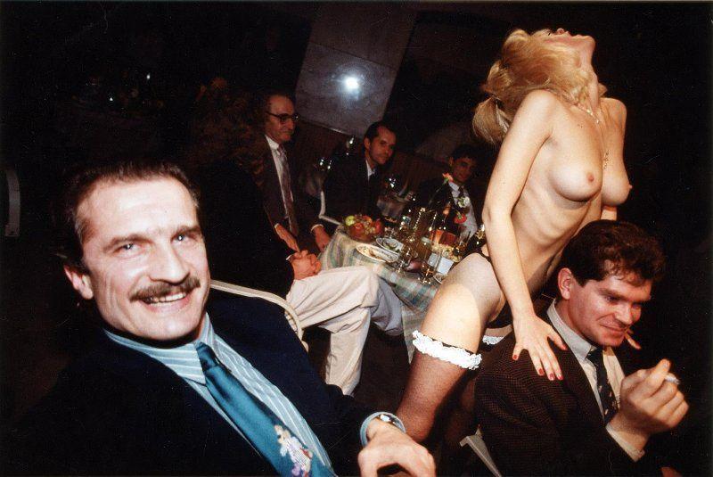 【ロシアエロ】マフィア全盛時代の90年代ロシア、何か怖いけど美人はとにかく多いな・・・・・(画像)・22枚目