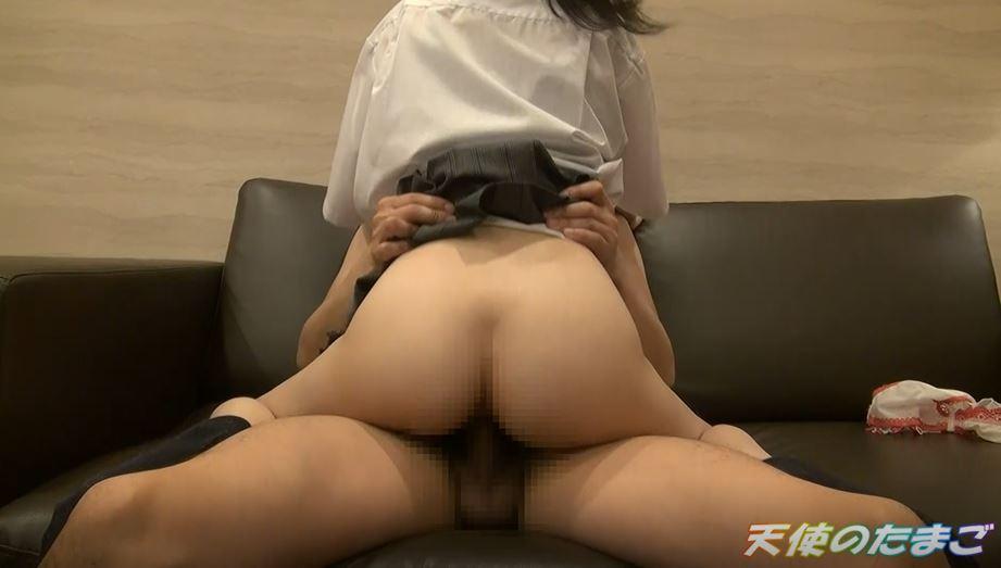 【エロ画像】日本の女子学生が援〇映像を発売される・・・・17枚目