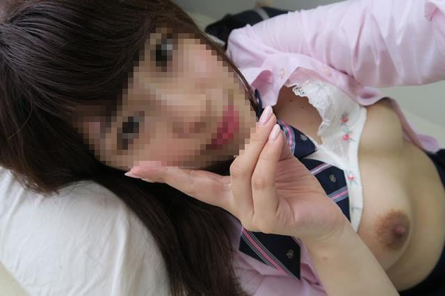 【衝撃】この円光J●、3諭吉ゴム姦だけどお前ら的にどう?(画像あり)・21枚目