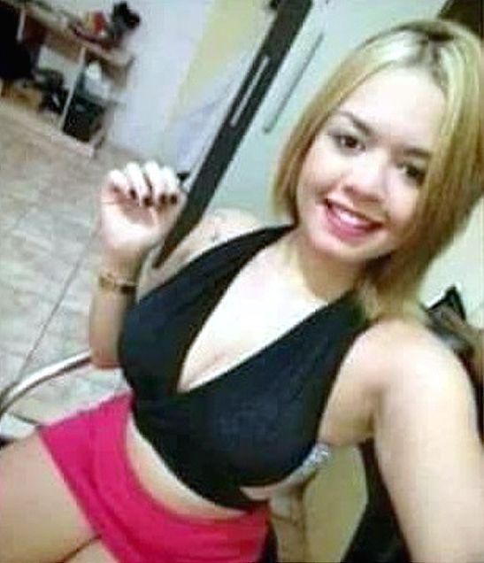 【閲覧注意】ブラジルのムッチリ即ハボまんさん、デート後変わり果てた姿で発見される・・・・・(画像)・1枚目