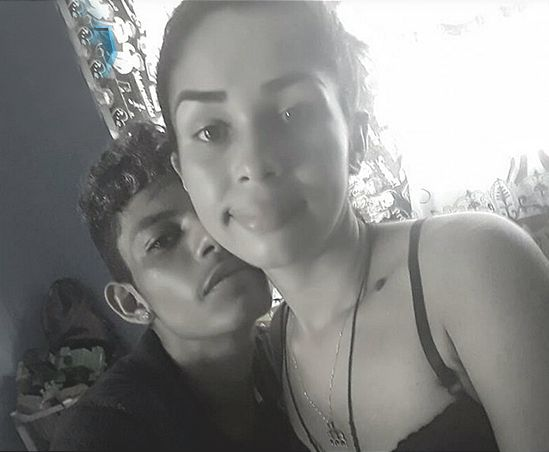 【衝撃】ブラジルの美男美女カップルさん、変わり果てた姿で見つかる・・・・・(画像)・2枚目