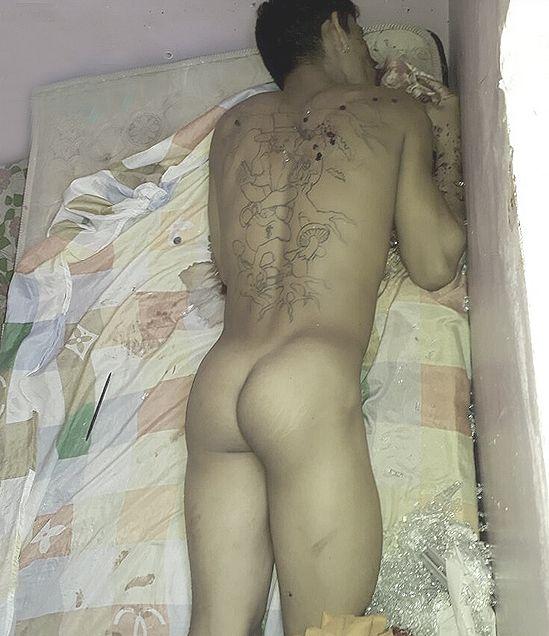 【衝撃】ブラジルの美男美女カップルさん、変わり果てた姿で見つかる・・・・・(画像)・4枚目