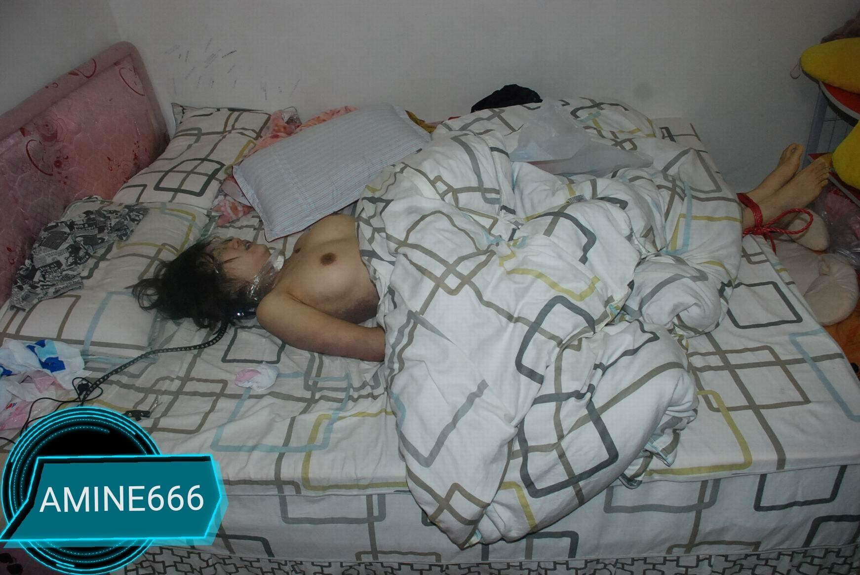 【レイプ殺人】中国でレイプされ絞殺された女性、なんで画像が出回るんだ・・・・・(画像)・2枚目