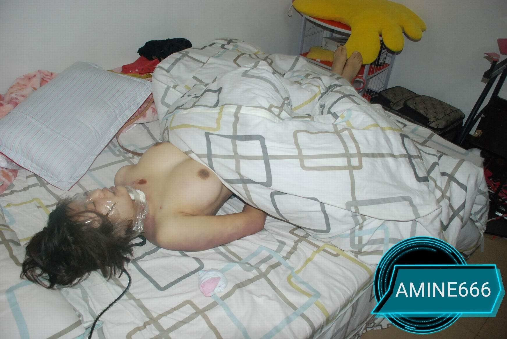 【レイプ殺人】中国でレイプされ絞殺された女性、なんで画像が出回るんだ・・・・・(画像)・5枚目