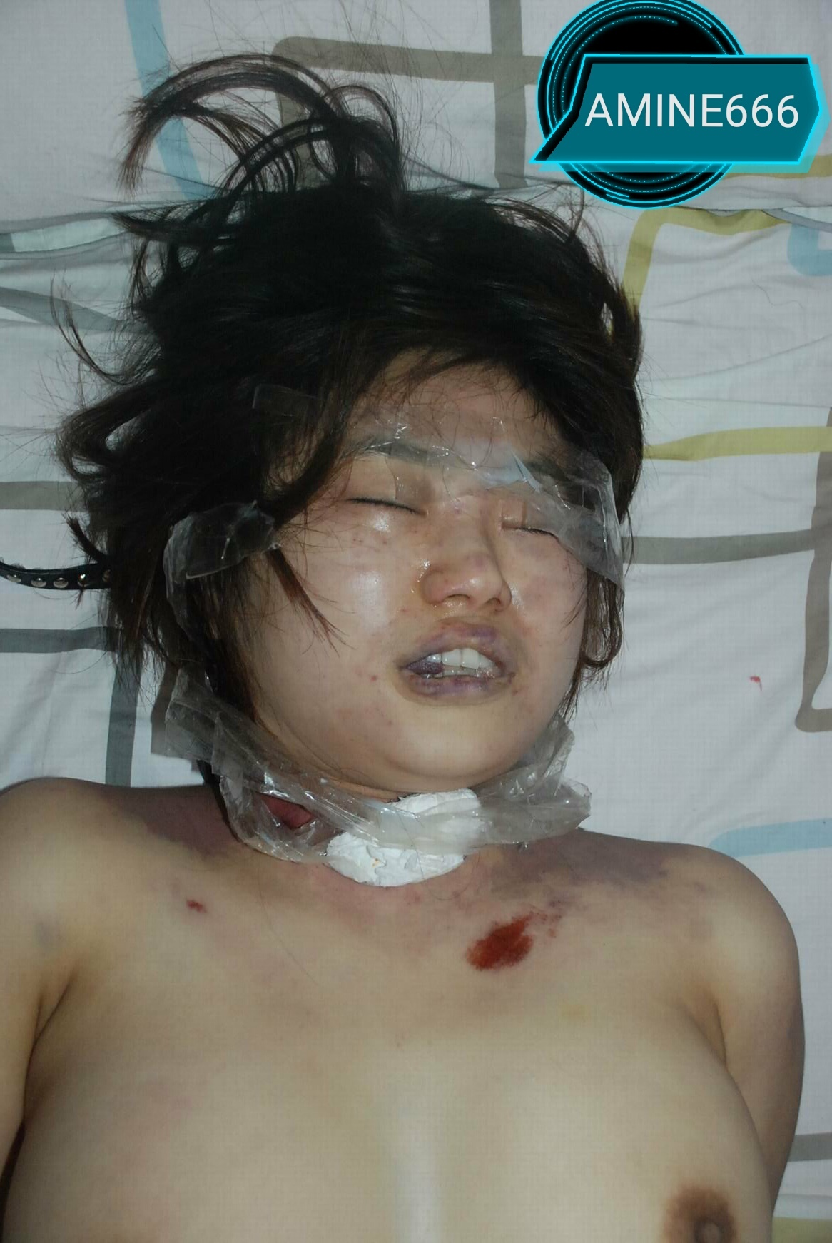【レイプ殺人】中国でレイプされ絞殺された女性、なんで画像が出回るんだ・・・・・(画像)・11枚目
