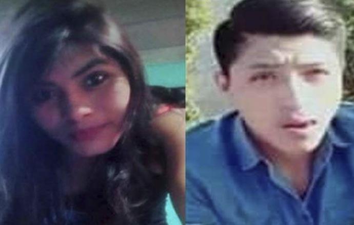 【悲報】メキシコギャングに捕まったカップル、無理やり腹上死させられる・・・・・(画像)・1枚目