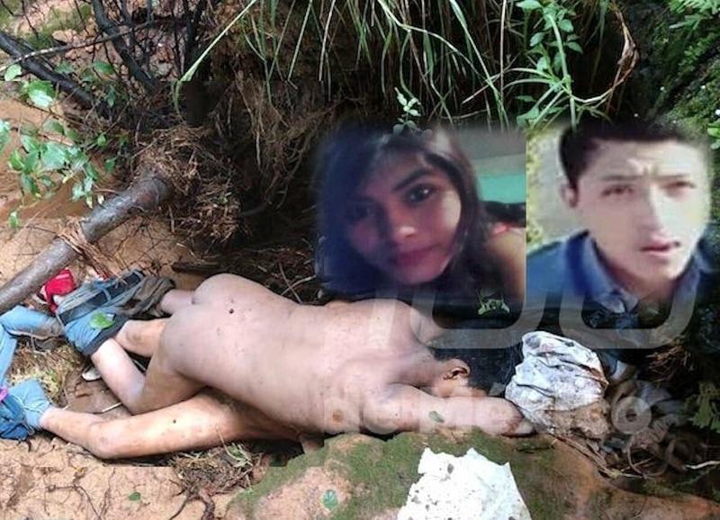 【悲報】メキシコギャングに捕まったカップル、無理やり腹上死させられる・・・・・(画像)・2枚目