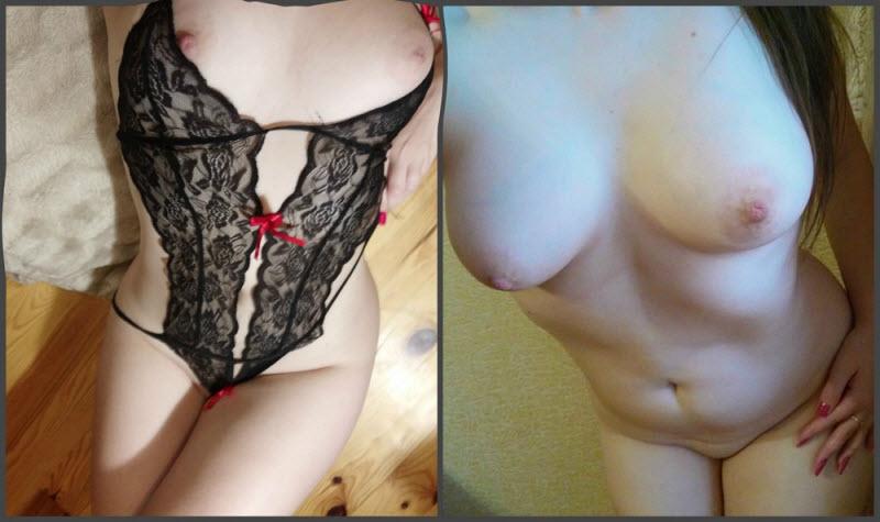 【着衣ヌード】外人まんさんの着衣ヌード比較画像、比較があるだけでヌケる!!(画像)・19枚目