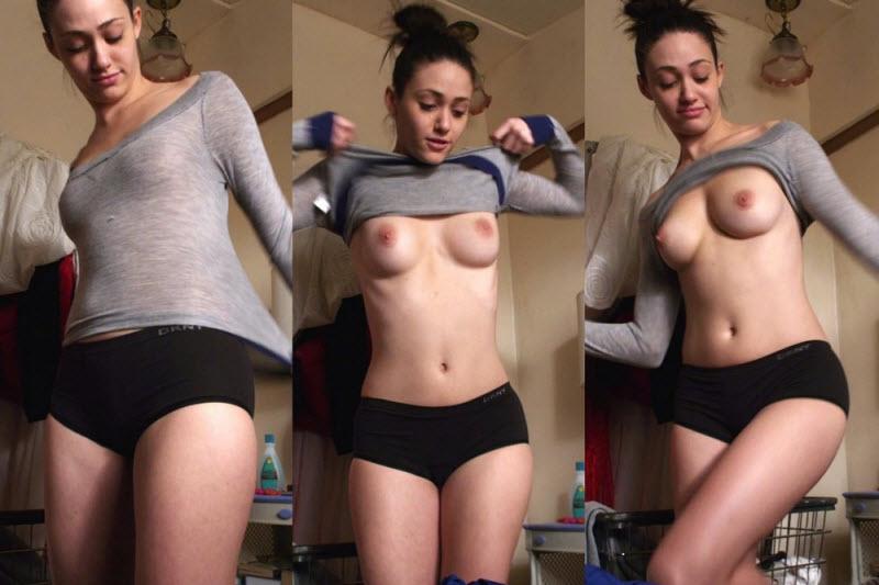 【着衣ヌード】外人まんさんの着衣ヌード比較画像、比較があるだけでヌケる!!(画像)・24枚目