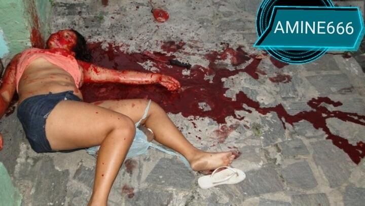 【斬殺死体】詳細不明 自宅前で斬殺され放置された娼婦、顔が怖い・・・・・(画像)・2枚目