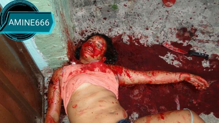 【斬殺死体】詳細不明 自宅前で斬殺され放置された娼婦、顔が怖い・・・・・(画像)・3枚目