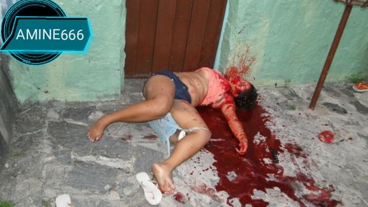 【斬殺死体】詳細不明 自宅前で斬殺され放置された娼婦、顔が怖い・・・・・(画像)・4枚目