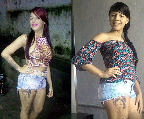 【閲覧注意】ブラジル人の若い女性、21歳の誕生日に変わり果てた姿で発見される・・・・・(画像)・1枚目