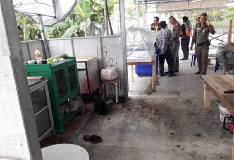 【朗報】ビーガンに人肉を提供したとニュースになったバンコクのレストラン、実はフェイクニュースだった!!(画像)・2枚目