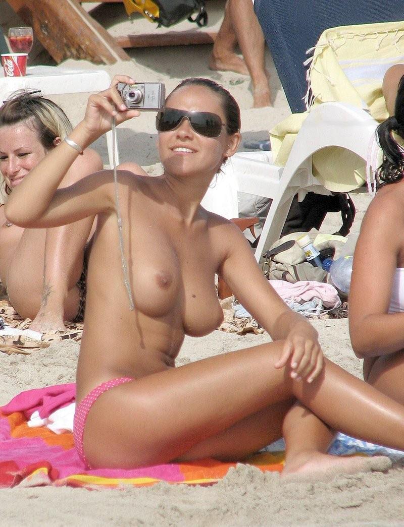【驚愕】ヌーディストビーチinロシア、圧巻の美女美乳率でワロタwwwwww(画像)・31枚目