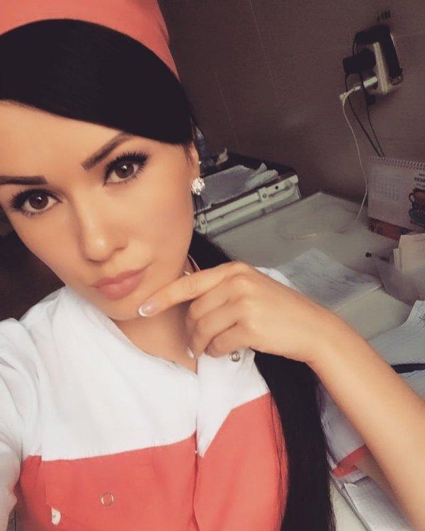 【ロシアン女医】ロシアの美しすぎる医療従事者、これは入院不可避だな・・・・・(画像)・11枚目