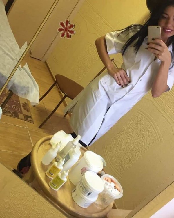 【ロシアン女医】ロシアの美しすぎる医療従事者、これは入院不可避だな・・・・・(画像)・14枚目