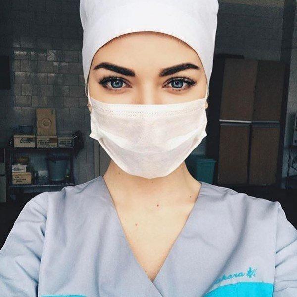 【ロシアン女医】ロシアの美しすぎる医療従事者、これは入院不可避だな・・・・・(画像)・18枚目