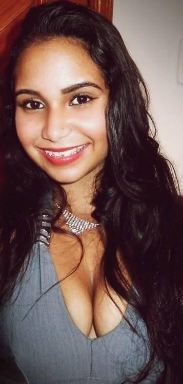 【美女遺体】行方不明になってた17歳の美少女、用水路にて変わり果てた姿で発見される・・・・・(画像)・2枚目